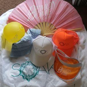 KAOS Las Vegas Summer Fun Bundle!
